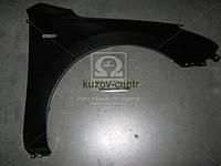 Крыло переднее правое Hyundai i30 (Хюндай i30) (пр-во TEMPEST)