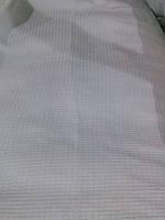 Вафельное полотно 45 см