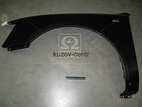 Крыло переднее левое Hyundai Sonata (Хюндай Соната) 05-07 (пр-во TEMPEST)