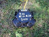 Мотор управления зеркалом KIA Rio 2011