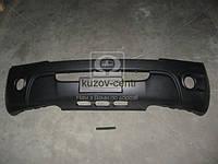 Бампер передний KIA Sorento (КИА Соренто) 03-09 (пр-во TEMPEST)