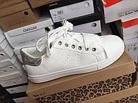 Стильные и модные кеды на шнуровке