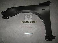 Крыло переднее левое Mazda (Мазда) 3 04- HB (пр-во TEMPEST)