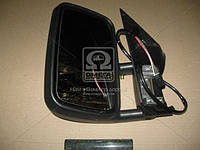 Зеркало левое электро Mercedes-Benz Sprinter (Мерседес-Бенц Спринтер) 95-06 (пр-во TEMPEST)