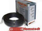 Нагревательный кабель. Тёплый пол  Hemstedt ( для укладки в стяжку) двужильный BR-IM  1000Вт