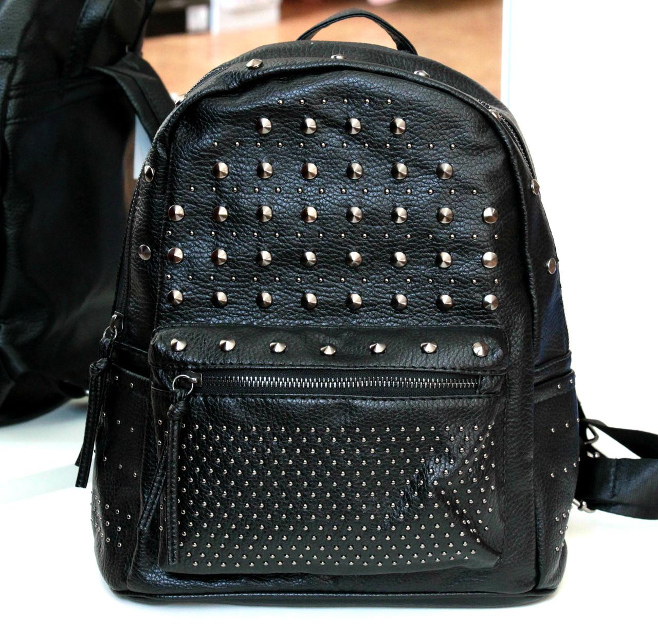 рюкзак с поп пикси