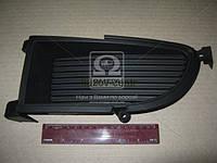 Решетка в бампер передний левая Mitsubishi Lancer 9 , Мицубиси Лансер 9 (пр-во TEMPEST)