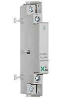 Блок вспомогательных контактов контакторов для проводок Z-SC Moeller