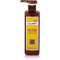 Saryna Key Увлажняющий крем для поврежденных волос на масле Ши Сарина Кей Damage Repair 500мл