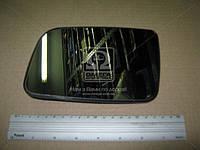 Вкладыш (стекло) зеркала левого Опель Астра G (Astra G) (пр-во TEMPEST)