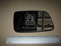 Вкладыш (стекло) зеркала правого Опель Астра G (Astra G) (пр-во TEMPEST)