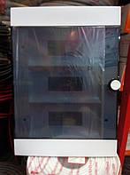 Щит распределительный ElecroHouse EH 36 модулей встроенный