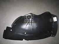 Подкрылок передний правый Opel Vivaro (Опель Виваро) 02-07 (пр-во TEMPEST)