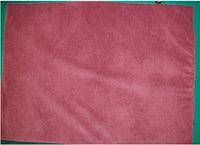 Матрас со съемным чехлом для котов и собак 105х75х3 см