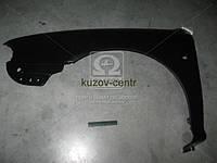 Крыло переднее левое Skoda Octavia (Шкода Октавия) 00- (пр-во TEMPEST)
