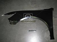 Крыло переднее левое Skoda Octavia (Шкода Октавия) 09- (пр-во TEMPEST)