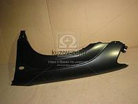 Крыло переднее левое Subaru Forester (Субару Форестер) 03-05 (пр-во TEMPEST)