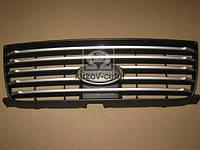 Решетка Subaru Forester (Субару Форестер) 06-08 (пр-во TEMPEST)