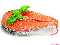 Стейки лосося: ЗДОРОВ'Я ЗІ СМАКОМ