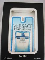 Versace Man eau Fraiche edt 35ml / iPhone