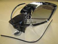 Зеркало правое Toyota Land Cruiser (Тойота Ленд Крузер) J12 03-09 (пр-во TEMPEST)