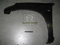 Крыло переднее левое Toyota RAV4 (Тойота РАВ4) 01- (пр-во TEMPEST)
