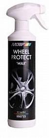 Защита колесных дисков с воском Motip 000733BS