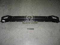 Шина (усилитель) бампера переднего Volkswagen Passat (Фольксваген Пассат) B3 (пр-во TEMPEST)