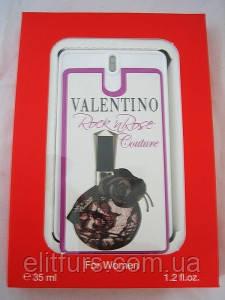 Valentino Rock'n Rose Couture Parfum edp 35ml / iPhone