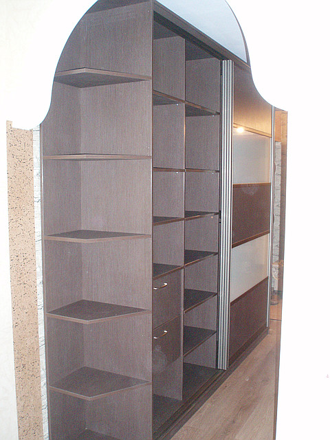 Шкаф купе лакобель плюс дсп - Divo мебель (Диво мебель) в Днепре