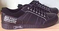 Big foot кросовки большого размера мужская обувь весна осень кроссовки.