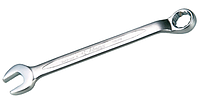 Ключ комбинированный изогнутый Hans 27мм (1163M27)