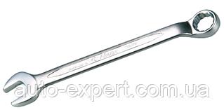 Ключ комбинированный изогнутый Hans 6мм (1163M06)
