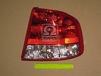 Фонарь задний правый на Chevrolet Aveo (Шевроле Авео) T200 04-06 (пр-во TYC)