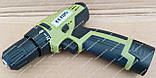 Шуруповерт аккумуляторный ELTOS ДА-12, фото 7