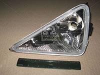 Фара противотуманная правая на Honda Civic (Хонда Цивик) 06- HB (пр-во TYC)