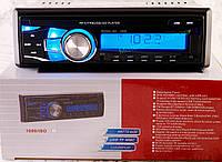 Автомагнитола Pioneer 1090A.Съемная панель! MP3, USB, AUX, FM. Магнитола 1090 копия.