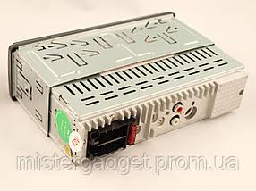 Автомагнитола Pioneer 1090 Съемная панель MP3+USB+AUX+FM, фото 2