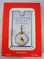Lanvin Eclat D'arpege edp 35ml / iPhone