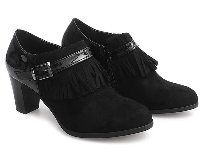Женские ботинки Vivienne
