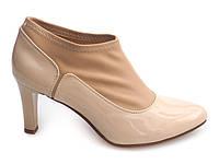 Женские ботинки Saoirse beige, фото 1