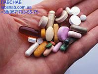 Витамин E (DL-1-токоферол ацетат)