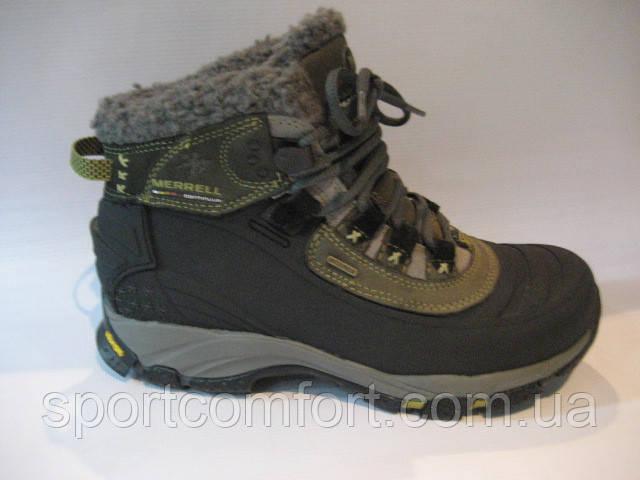 Женские ботинки Merrell  (87624)