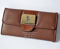 US Polo ASSN №1 Женский кожаный портмоне