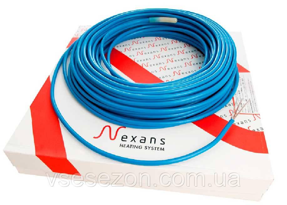 Кабель NEXANS TXLP/2R 17 Вт/м (двужильный) для стяжки от 3 см