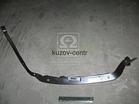 Направляющая бампера переднего левая Mitsubishi Lancer 9, OEM: 036 0358 931 / Направляюча бампера пер. лів. MIT LANCER