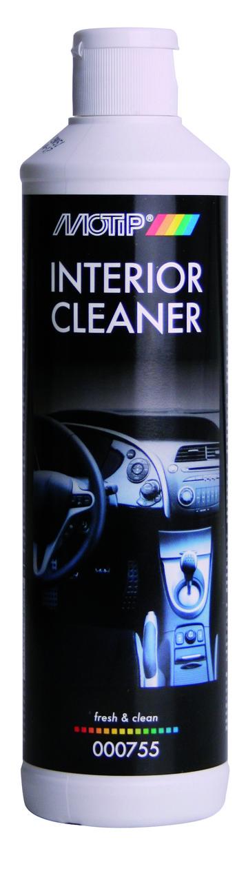 Универсальный очиститель салона в флаконе Motip 000755BS