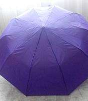 Женский зонт полуавтомат BELLISSIMO UMBRELLA, разные цвета
