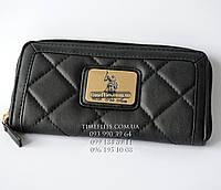 US Polo ASSN №2 Женский кожаный портмоне