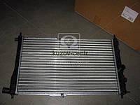 Радиатор охлаждения Daewoo NEXIA (Tempest), OEM: TP.15.61.6521 / Радіатор охолодження DAEWOO NEXIA (TEMPEST)